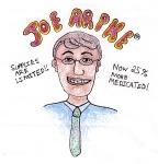 Joe Arpke Gets A Job by Katie White