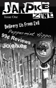 Jarpke Zine Coming Soon